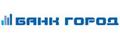 Банк Город - лого