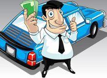 День автомобилиста в ПАО «МИнБанк» - CashBack 15%!