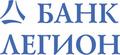 Банк Легион - лого