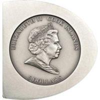 Реверс монеты «Семена любви»